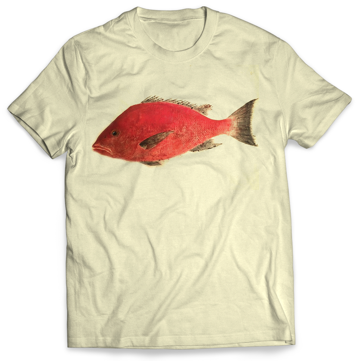 Fish-Shirt
